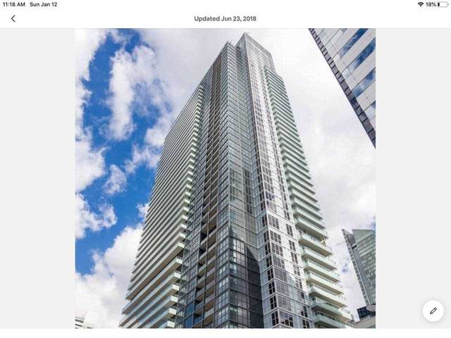 300 W Front St #2910, Toronto, ON M5V 0E9 (MLS #C4970838) :: Forest Hill Real Estate Inc Brokerage Barrie Innisfil Orillia