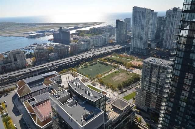 25 Telegram Mews #4610, Toronto, ON M5V 3Z1 (MLS #C4970868) :: Forest Hill Real Estate Inc Brokerage Barrie Innisfil Orillia