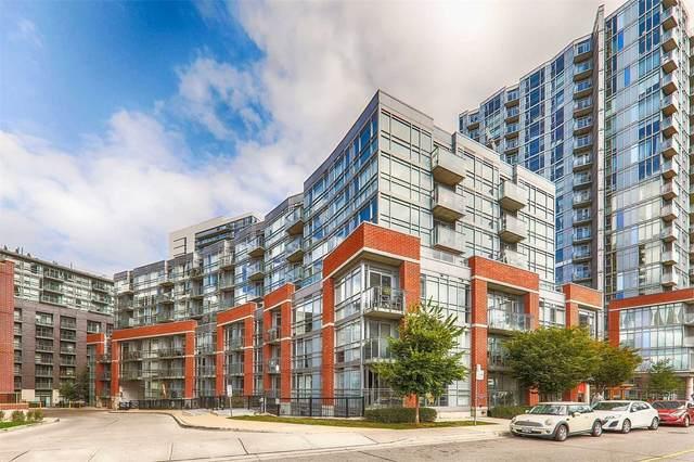 170 Sudbury St 6C, Toronto, ON M6J 3G2 (MLS #C4970892) :: Forest Hill Real Estate Inc Brokerage Barrie Innisfil Orillia