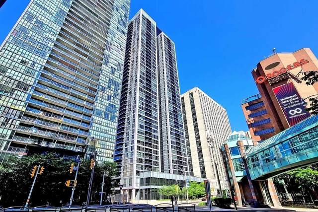28 Ted Rogers Way #804, Toronto, ON M4Y 2W7 (#C5000429) :: The Ramos Team