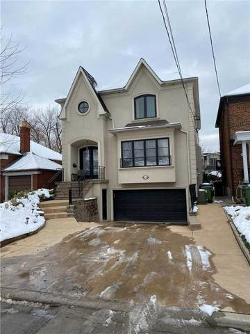 650 Bedford Park Ave, Toronto, ON M5M 1K3 (#C5001983) :: The Ramos Team