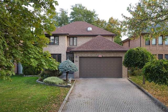 283 Hyollywood Ave, Toronto, ON M2N 3K8 (#C5002250) :: The Ramos Team