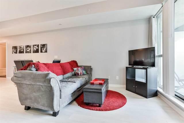150 East Liberty St #409, Toronto, ON M6K 3R5 (MLS #C5055934) :: Forest Hill Real Estate Inc Brokerage Barrie Innisfil Orillia