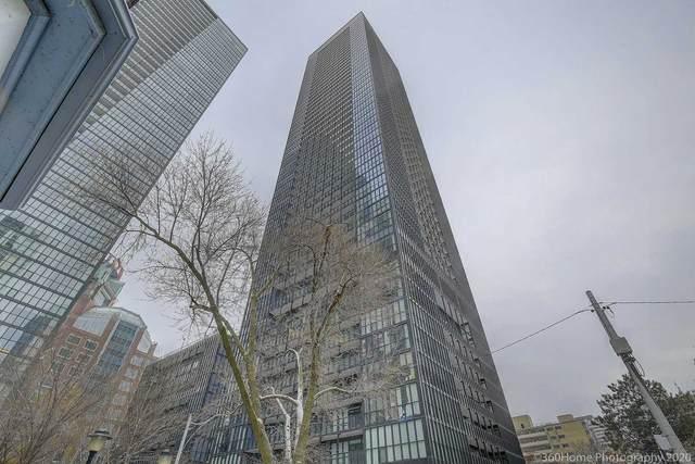 101 E Charles St #1604, Toronto, ON M4Y 1V2 (MLS #C5056098) :: Forest Hill Real Estate Inc Brokerage Barrie Innisfil Orillia