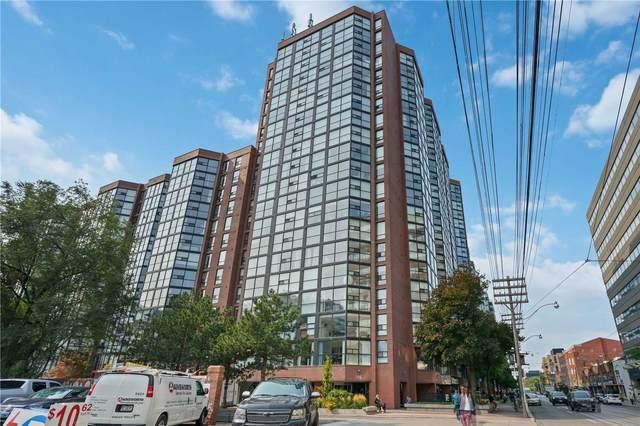 705 W King St #711, Toronto, ON M5V 2W8 (MLS #C5056578) :: Forest Hill Real Estate Inc Brokerage Barrie Innisfil Orillia
