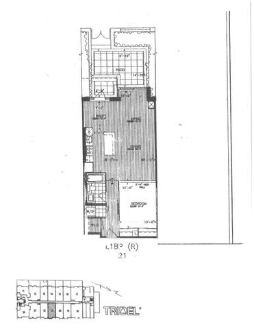 120 Homewood Ave #121, Toronto, ON M4Y 1J4 (MLS #C5057173) :: Forest Hill Real Estate Inc Brokerage Barrie Innisfil Orillia