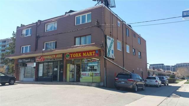 568-570 Wilson Heights Blvd, Toronto, ON M3H 2V8 (MLS #C5080609) :: Forest Hill Real Estate Inc Brokerage Barrie Innisfil Orillia