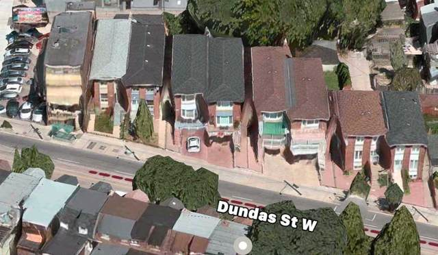 1736 W Dundas St, Toronto, ON M6K 1V5 (MLS #C5081253) :: Forest Hill Real Estate Inc Brokerage Barrie Innisfil Orillia