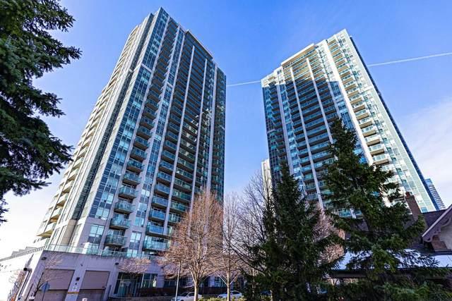 18 Harrison Garden Blvd #1609, Toronto, ON M2N 7J7 (MLS #C5089621) :: Forest Hill Real Estate Inc Brokerage Barrie Innisfil Orillia