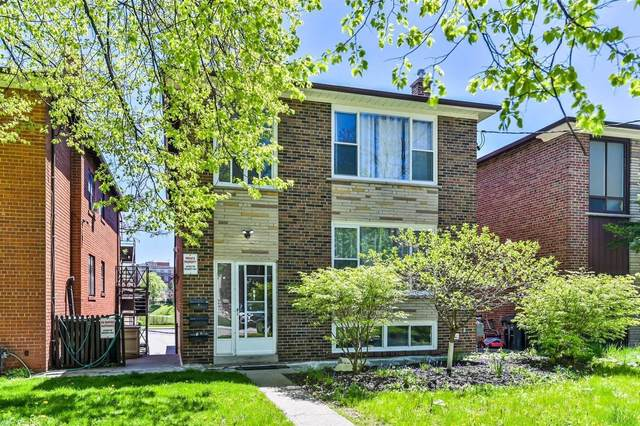 215 Glengarry Ave, Toronto, ON M5M 1E3 (#C5089692) :: The Johnson Team