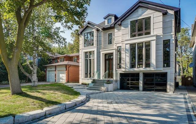 396 Princess Ave, Toronto, ON M2N 3S9 (MLS #C5089795) :: Forest Hill Real Estate Inc Brokerage Barrie Innisfil Orillia