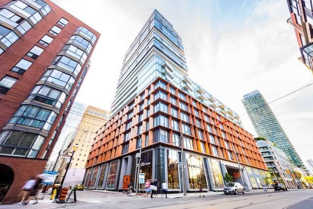 60 Colborne St, Toronto, ON M5E 1E3 (MLS #C5090402) :: Forest Hill Real Estate Inc Brokerage Barrie Innisfil Orillia