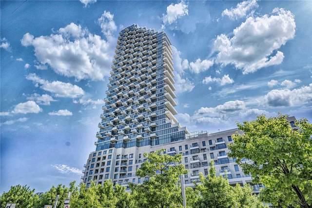 16 Bonnycastle St #4404, Toronto, ON M5A 4M6 (MLS #C5090491) :: Forest Hill Real Estate Inc Brokerage Barrie Innisfil Orillia
