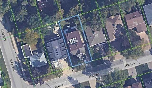 190 Alfred Ave, Toronto, ON M2N 3J4 (MLS #C5090677) :: Forest Hill Real Estate Inc Brokerage Barrie Innisfil Orillia