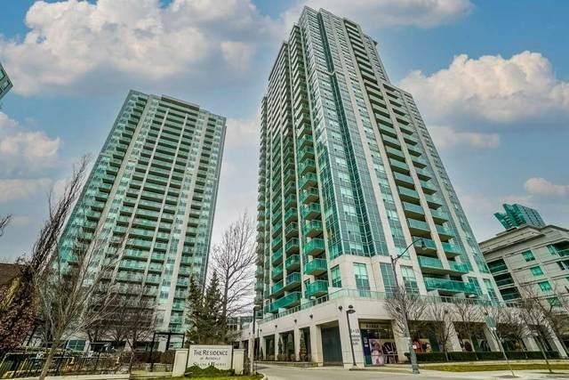 16 Harrison Garden Blvd Lph 09, Toronto, ON M2N 7J6 (MLS #C5090782) :: Forest Hill Real Estate Inc Brokerage Barrie Innisfil Orillia