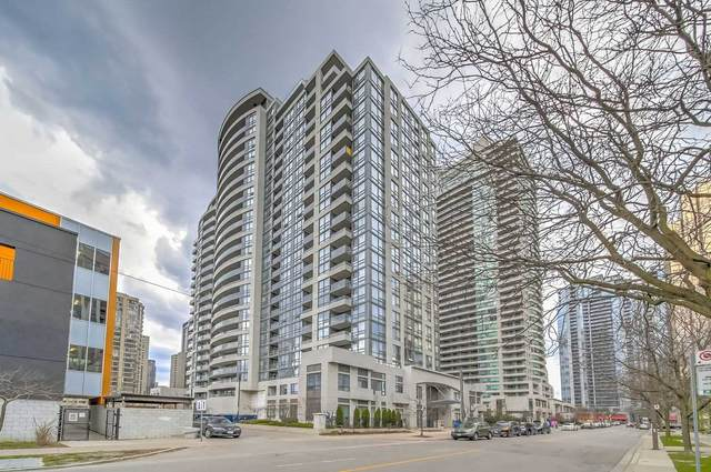 35 Hollywood Ave #802, Toronto, ON M2N 0A9 (MLS #C5091264) :: Forest Hill Real Estate Inc Brokerage Barrie Innisfil Orillia