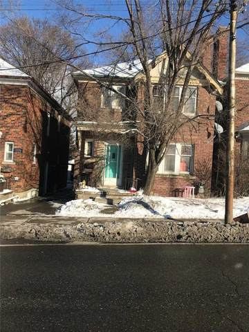 1123 Avenue Rd, Toronto, ON M5N 2E5 (MLS #C5096002) :: Forest Hill Real Estate Inc Brokerage Barrie Innisfil Orillia