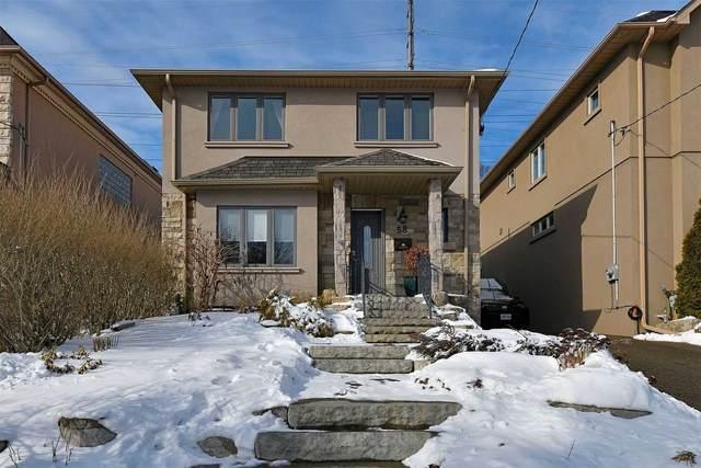 58 Nesbitt Dr, Toronto, ON M4W 2G3 (MLS #C5097537) :: Forest Hill Real Estate Inc Brokerage Barrie Innisfil Orillia