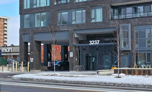 3237 Bayview Ave #1110, Toronto, ON M2K 0G1 (MLS #C5100315) :: Forest Hill Real Estate Inc Brokerage Barrie Innisfil Orillia