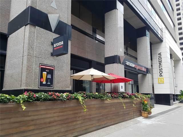 365 E Bloor St, Toronto, ON M4W 3L4 (MLS #C5102865) :: Forest Hill Real Estate Inc Brokerage Barrie Innisfil Orillia