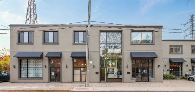 275 Macpherson Ave #102, Toronto, ON M4V 1A4 (MLS #C5103085) :: Forest Hill Real Estate Inc Brokerage Barrie Innisfil Orillia
