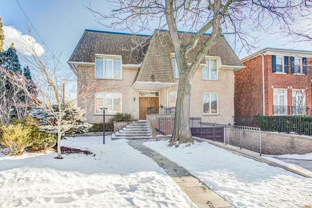 29 Sultana Ave, Toronto, ON M6A 1T2 (#C5104833) :: The Johnson Team