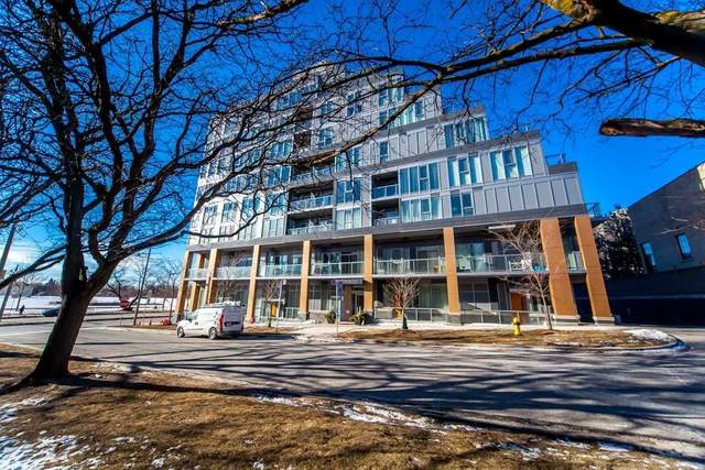 6 Parkwood Ave #317, Toronto, ON M4V 0A3 (MLS #C5105546) :: Forest Hill Real Estate Inc Brokerage Barrie Innisfil Orillia
