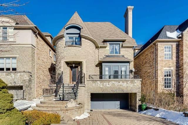 27 True Davidson Dr, Toronto, ON M4W 3X3 (MLS #C5109876) :: Forest Hill Real Estate Inc Brokerage Barrie Innisfil Orillia
