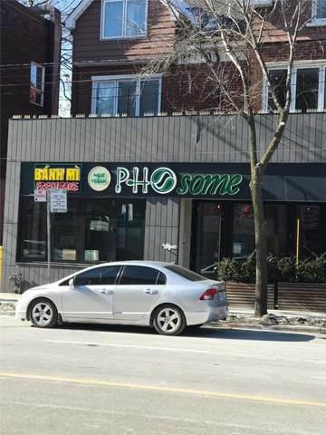 480 Parliament St, Toronto, ON M4X 1P2 (MLS #C5114709) :: Forest Hill Real Estate Inc Brokerage Barrie Innisfil Orillia