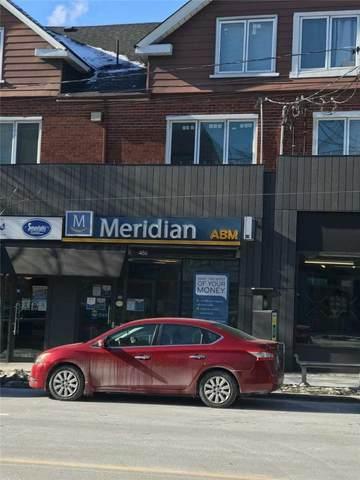 486 Parliament St, Toronto, ON M4X 1P2 (MLS #C5114725) :: Forest Hill Real Estate Inc Brokerage Barrie Innisfil Orillia