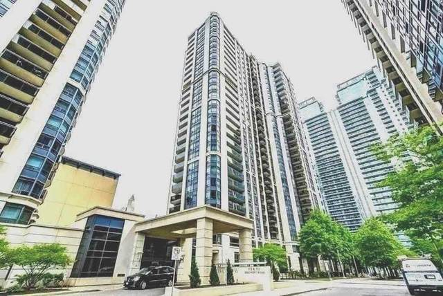 155 Beecroft Rd #709, Toronto, ON M2N 7C6 (#C5118624) :: The Johnson Team