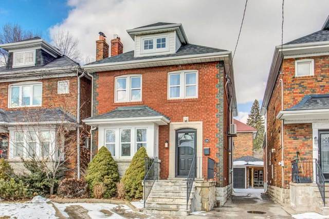 134 E Lawrence Ave, Toronto, ON M4N 1S8 (#C5119202) :: The Johnson Team