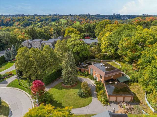 92 Arjay Cres, Toronto, ON M2L 1C7 (MLS #C5119447) :: Forest Hill Real Estate Inc Brokerage Barrie Innisfil Orillia