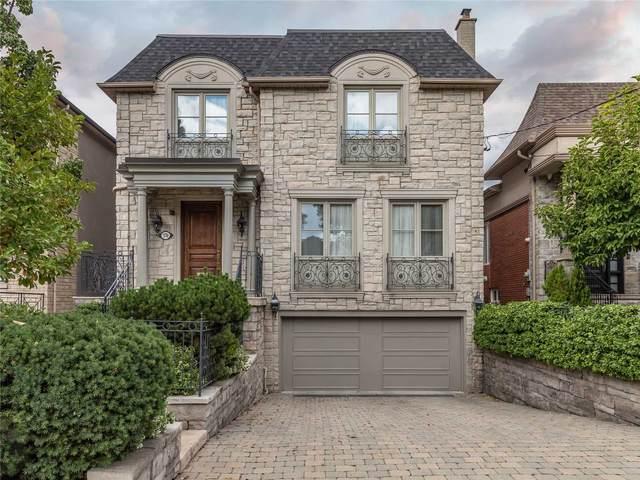 570 Bedford Park Ave, Toronto, ON M5M 1K3 (MLS #C5121167) :: Forest Hill Real Estate Inc Brokerage Barrie Innisfil Orillia