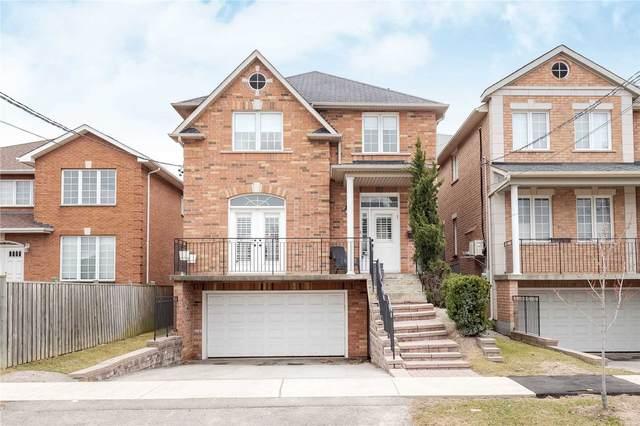 249 Cocksfield Ave, Toronto, ON M3H 3T6 (#C5121767) :: The Johnson Team