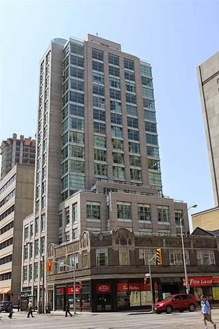 409 E Bloor St #1101, Toronto, ON M4W 3T2 (MLS #C5121859) :: Forest Hill Real Estate Inc Brokerage Barrie Innisfil Orillia