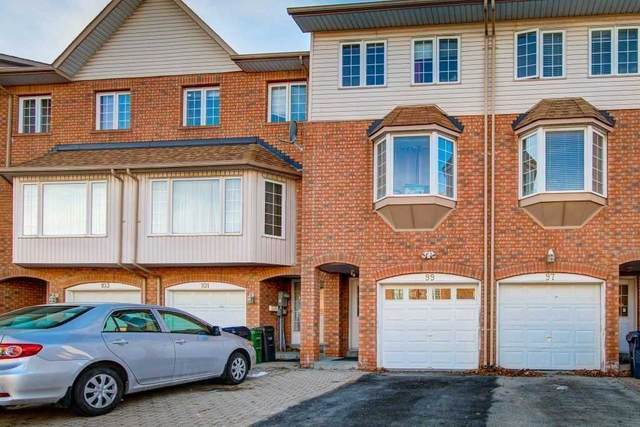 99 Sufi Cres, Toronto, ON M4A 2X2 (MLS #C5122762) :: Forest Hill Real Estate Inc Brokerage Barrie Innisfil Orillia
