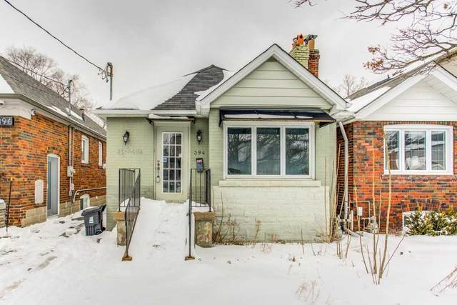 394 Old Orchard Grve, Toronto, ON M5M 2E9 (MLS #C5123381) :: Forest Hill Real Estate Inc Brokerage Barrie Innisfil Orillia