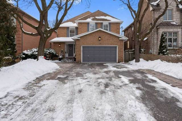 10 Weetwood St, Toronto, ON M5M 4C8 (MLS #C5123848) :: Forest Hill Real Estate Inc Brokerage Barrie Innisfil Orillia