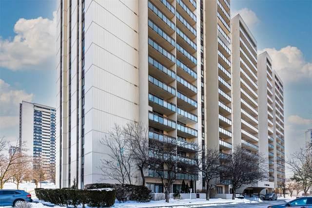 177 Linus Rd #303, Toronto, ON M2J 4S5 (#C5123883) :: The Johnson Team
