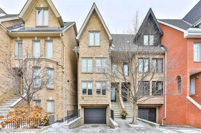 52 Alcorn Ave, Toronto, ON M4V 1E4 (#C5124625) :: The Johnson Team