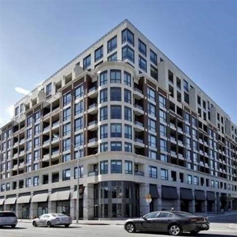 23 W Glebe Rd #324, Toronto, ON M5P 0A1 (MLS #C5125350) :: Forest Hill Real Estate Inc Brokerage Barrie Innisfil Orillia