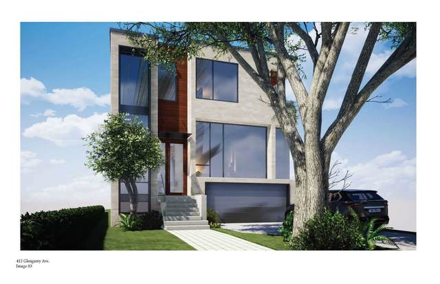 412 Glengarry Ave, Toronto, ON M5M 1E8 (MLS #C5125526) :: Forest Hill Real Estate Inc Brokerage Barrie Innisfil Orillia