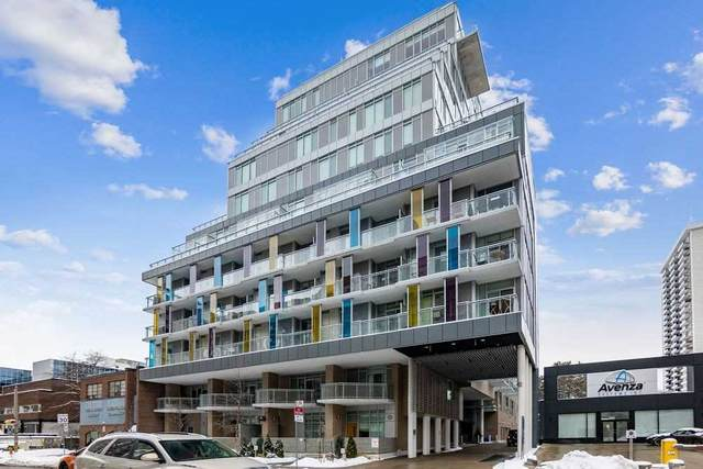 68 Merton St #606, Toronto, ON M4S 1A1 (MLS #C5125590) :: Forest Hill Real Estate Inc Brokerage Barrie Innisfil Orillia