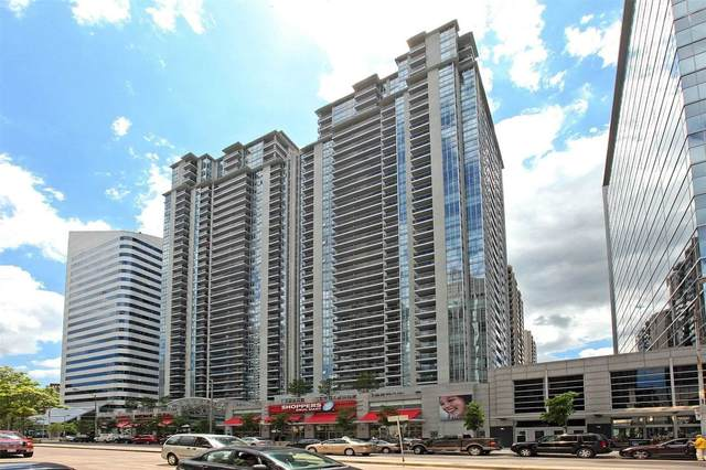 4978 Yonge St #3511, Toronto, ON M2N 7G8 (#C5125642) :: The Johnson Team