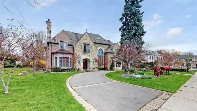 11 Purling Pl, Toronto, ON M3B 1V4 (MLS #C5125725) :: Forest Hill Real Estate Inc Brokerage Barrie Innisfil Orillia