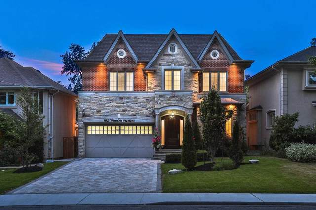102 Dinnick Cres, Toronto, ON M4N 1L8 (MLS #C5125911) :: Forest Hill Real Estate Inc Brokerage Barrie Innisfil Orillia