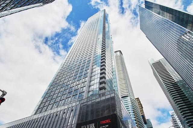 10 York St #3912, Toronto, ON M5J 2Z2 (MLS #C5126293) :: Forest Hill Real Estate Inc Brokerage Barrie Innisfil Orillia