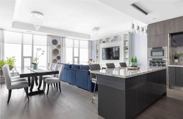 10 York St #6305, Toronto, ON M5J 2Z2 (MLS #C5126379) :: Forest Hill Real Estate Inc Brokerage Barrie Innisfil Orillia