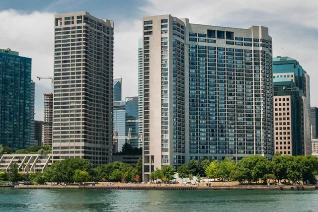 33 Harbour Sq #2433, Toronto, ON M5J 2G2 (MLS #C5126481) :: Forest Hill Real Estate Inc Brokerage Barrie Innisfil Orillia